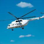 У-УАЗ досрочно выполнил поставки Ми-8АМТ по контракту с ГТЛК